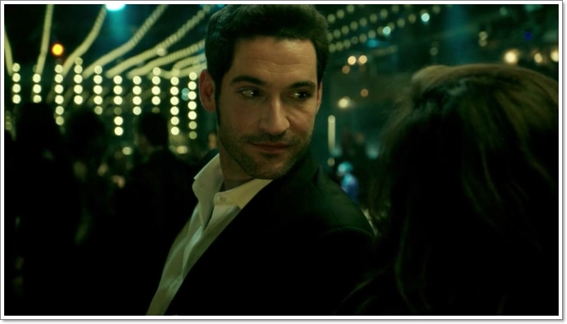 How Well Do You Remember Season One Of Lucifer?
