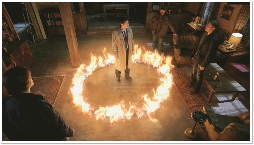Find Out If You Will Survive In Supernatural Universe Or Not