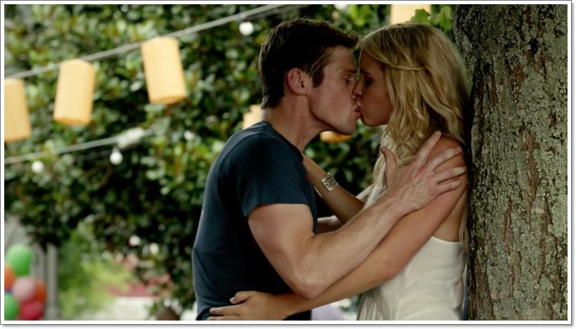10 Best Couples On The Vampire Diaries RANKED
