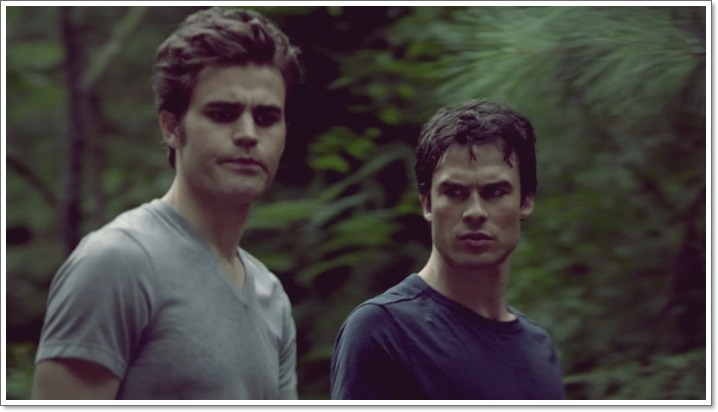 Just How Well Do You Know The Salvatore Brothers?