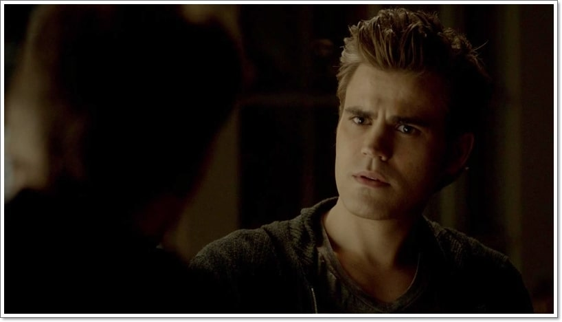 TVD Relationship Quiz: Which Character Left Which Character?