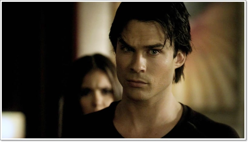 How Well Do You Know Damon Salvatore?