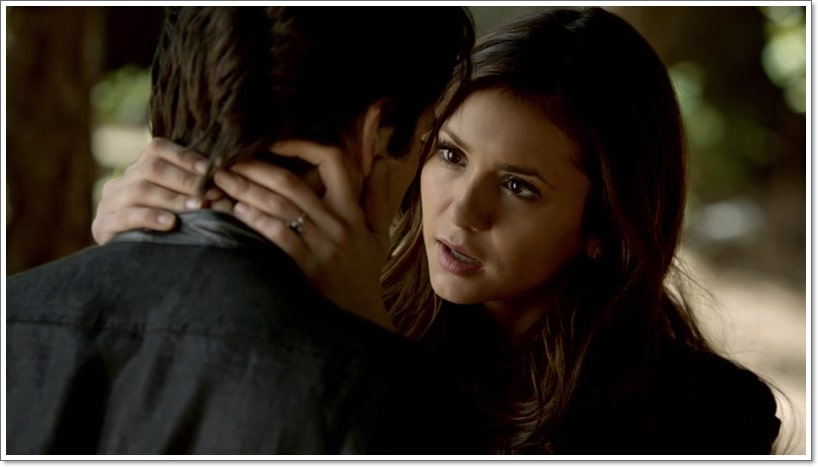 Are You A True Delena Fan? Take This Quiz And Find Out