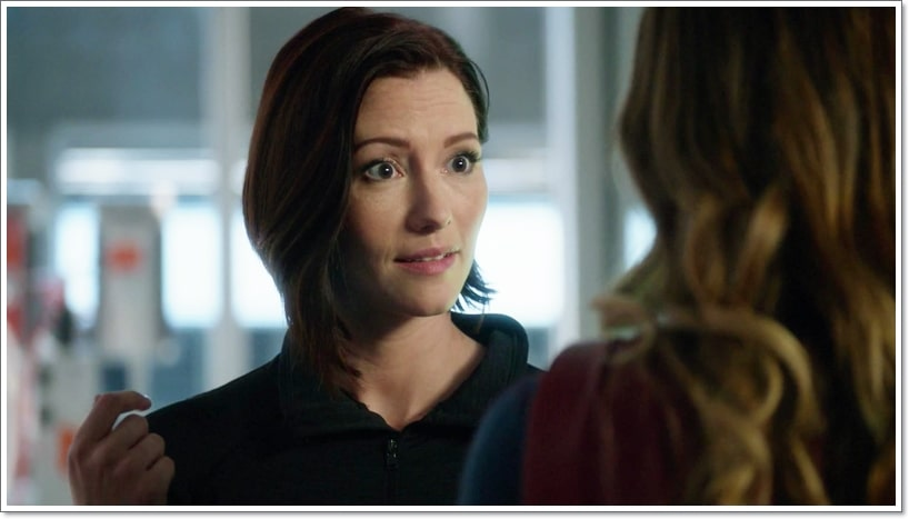 How Well Do You Know Alex Danvers From SuperGirl?