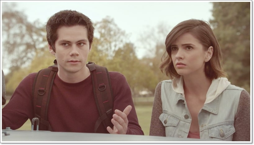 How Well Do You Know Malia Tate From Teen Wolf?