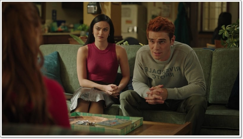 Riverdale Quiz: How Well Do You Know Veronica Lodge?