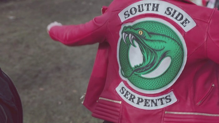 Find Out If You Can be A SouthSide Serpent Or Not?