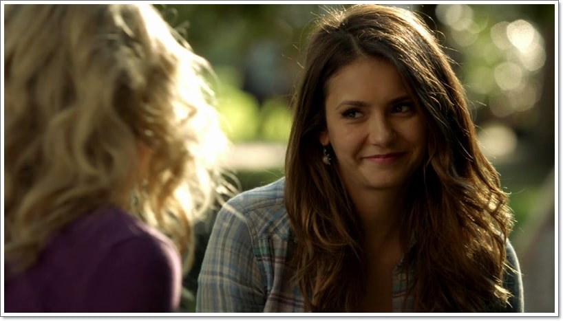 How Well Do You Remember Season 5 Of The Vampire Diaries?