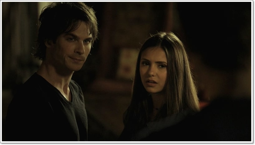 How Well Do You Remember The Last Words Of TVD Characters?