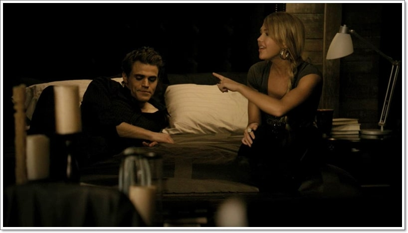 10 Times We Loved Stefan Salvatore From The Vampire Diaries