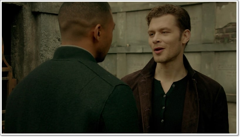 5 Moments When Klaus Mikaelson Wore His Heart On The Sleeve