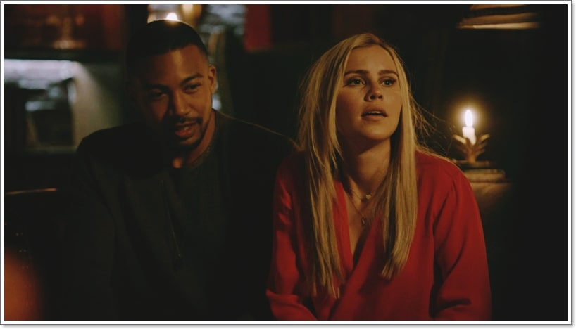 How Well Do You Know Rebel (Rebekah & Marcel) From The Originals?