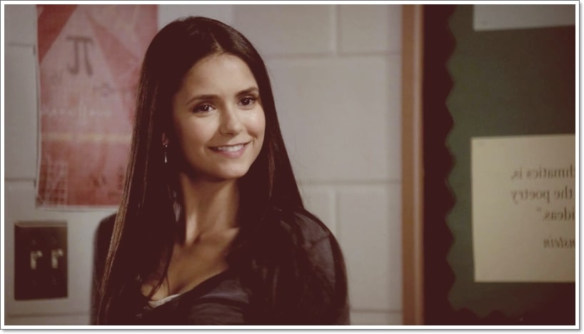 Take This Quiz And Find Out Which Vampire Diaries Girl Are You?