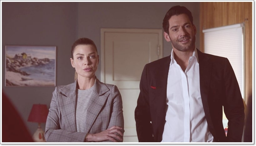 Take This Quiz And Find Out Who Is Your True Soulmate From Lucifer?