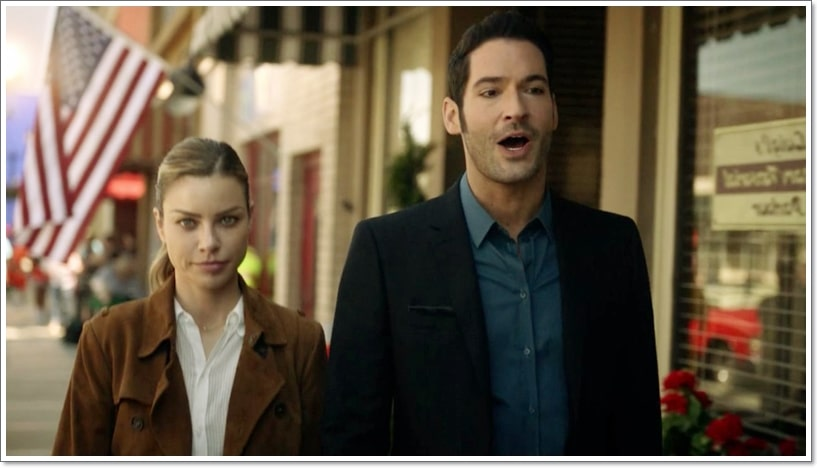 How Well Do You Remember Season 2 Of Lucifer?