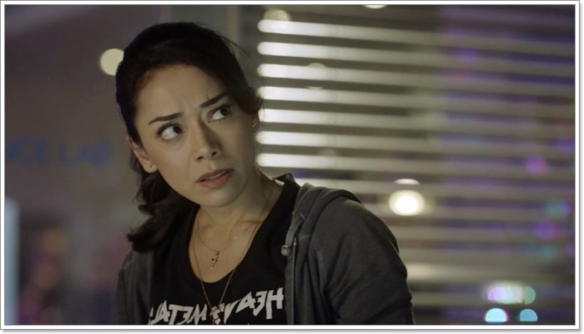 Best Of Ella Lopez Moments From The Lucifer