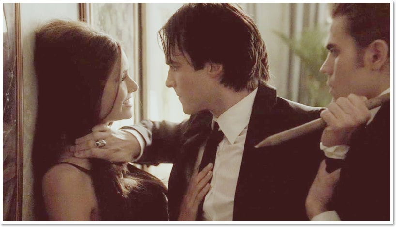 Can You Name The Episode In Picture From TVD Season 1?