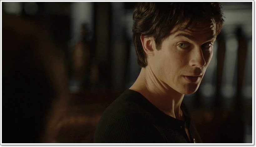 Can You Guess Damon Salvatore Said These Quotes To Which TVD Character?