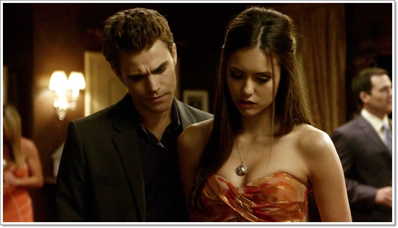 The Most Challenging TVD Quiz For The Crazy Fans