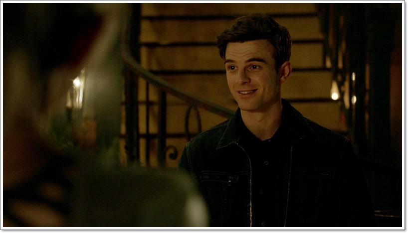 TVD Quiz: Was It Kol Mikaelson Or Finn Mikaelson?