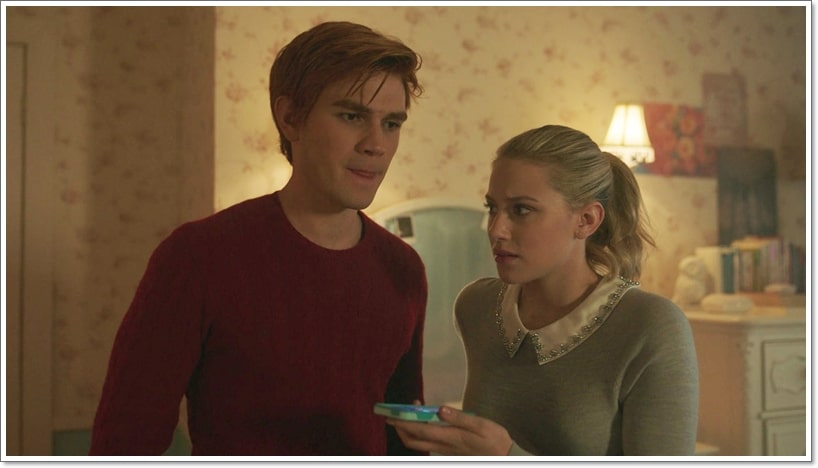 How Well Do You Know The Love Interests/Relationships Of Archie Andrews?