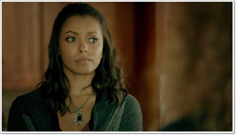 The Ultimate Witch Competition: Bonnie Bennett Vs Freya Mikaelson