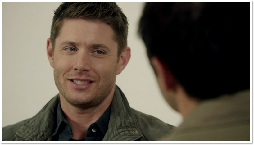 Hardest Dean Winchester Quiz For The True Supernatural Fans