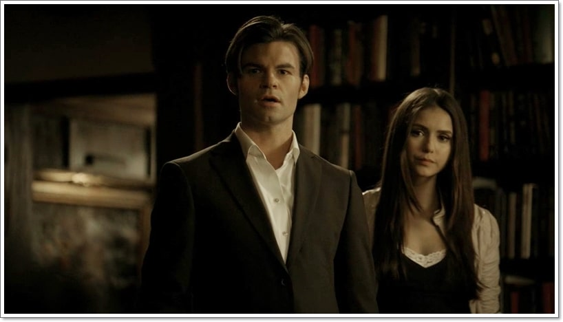 How Well Do You Know The Supernatural Creatures From Vampire Diaries?