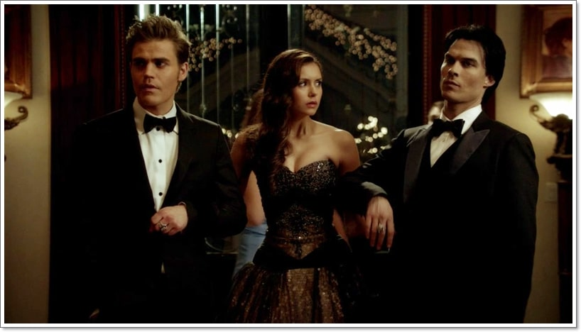 6 Interesting Facts About Stefan-Damon Salvatore Relationship That You Might Not Know