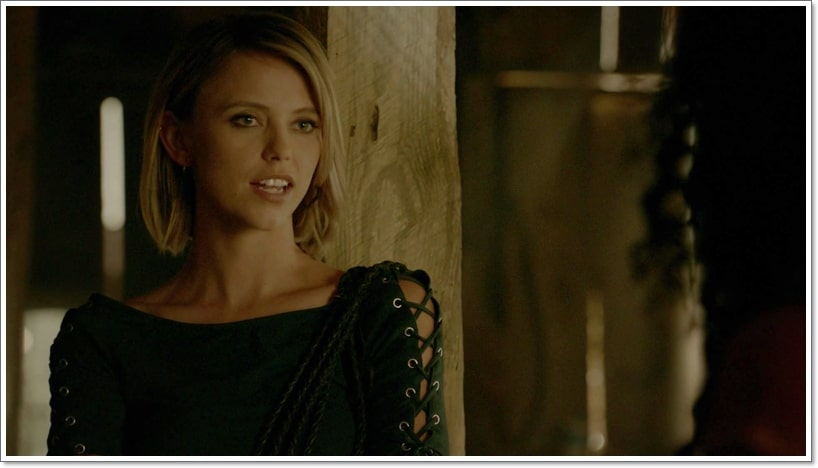6 Interesting Things About Freya Mikaelson That Fans Might Not Know