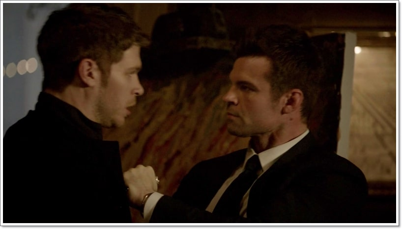 5 Worst Things Done By Elijah Mikaelson That Proves He's Not So Noble