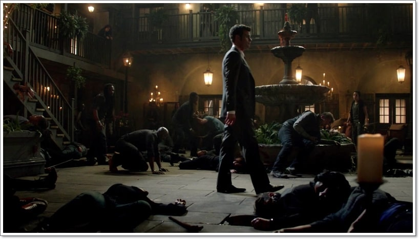 6 Interesting Facts About Elijah Mikaelson That The Fans Might Not Know