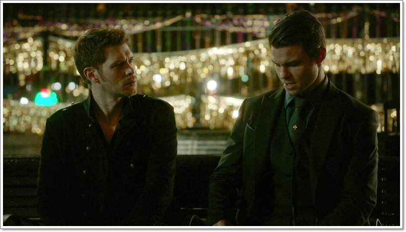 5 Reasons Why The Mikaelsons Bond Was Stronger Than The Salvatores