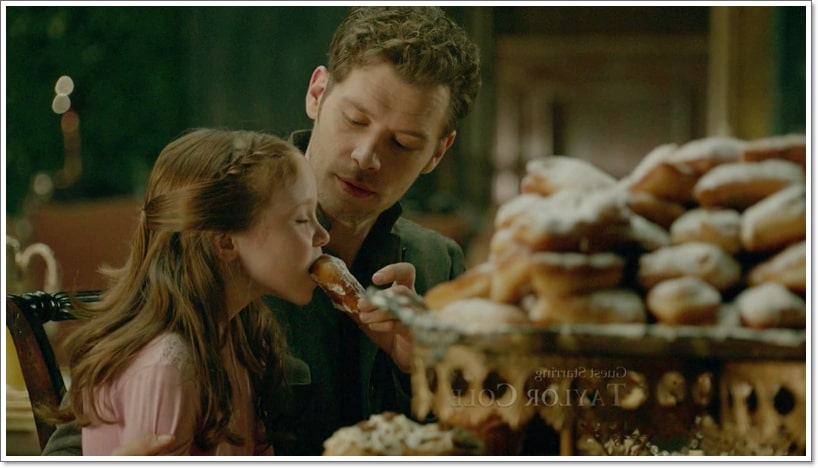 6 Interesting Things About Klaus Mikaelson That TVD Fans Might Not Know