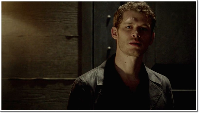 Find Out Which Guy From 'The Originals' Is Your Perfect Soulmate!