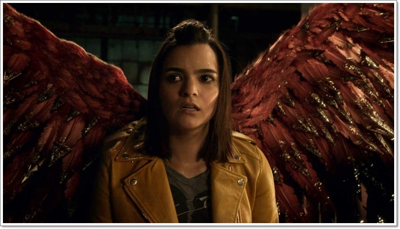 How Well Do You Know Aurora Morningstar AKA Rory From Lucifer?