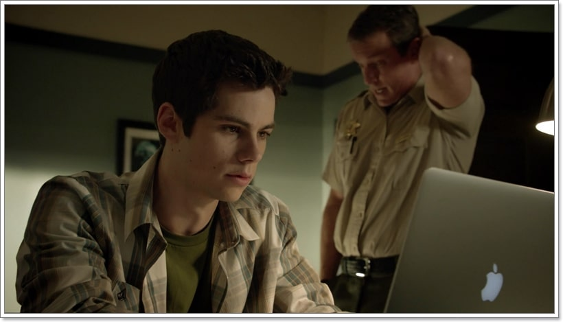 Teen Wolf Quiz: Who Did It?