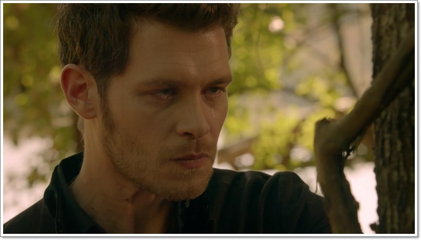 Originals: Behind The Scenes Facts That You Probably Don't Know